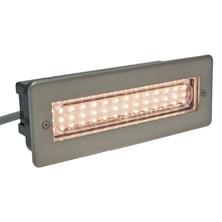 Segnapasso 39 LED bianco caldo
