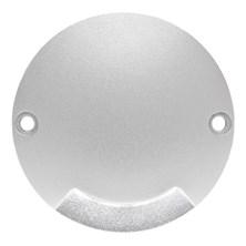 Segnapasso LED bianco, 0,5W, 1 finestra