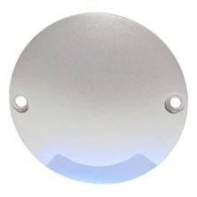 Segnapasso LED blu, 0,5W, 1 finestra