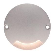 Segnapasso LED bianco caldo, 0,5W, 1 finestra
