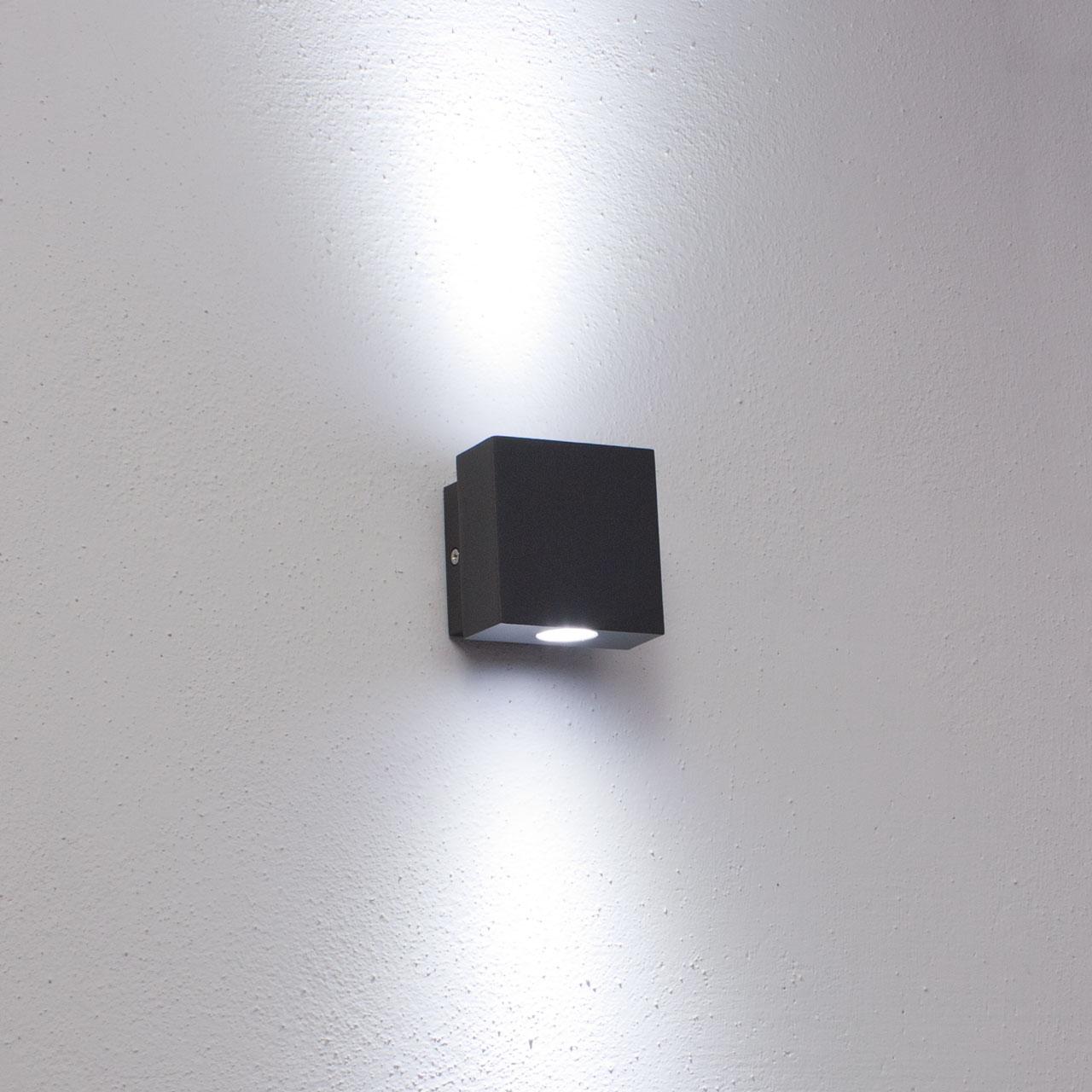 Faretti da muro ikea: come illuminare efficacemente la cucina in ...
